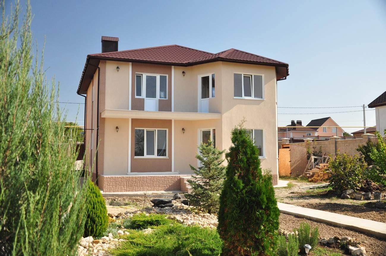 Купить проект дома Севастополь